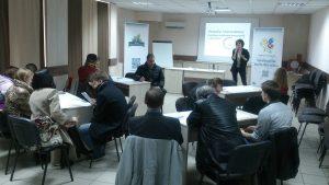В Могилеве прошла первая рабочая встреча по культурному картированию