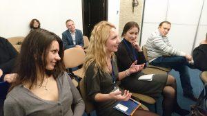 Фотоотчет по проектному семинару 19-20 декабря 2015