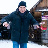 «Горячий Фест» согрел Могилёв