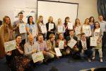 Школа городских инициатив начинает новый сезон!!!