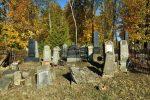 Экскурсия на еврейское кладбище
