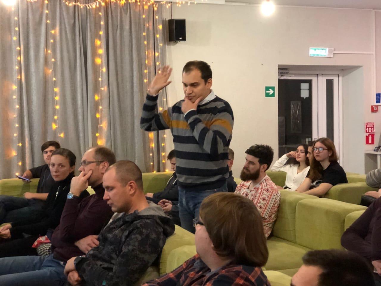 Городской диалог по развитию туризма прошел в Могилеве.