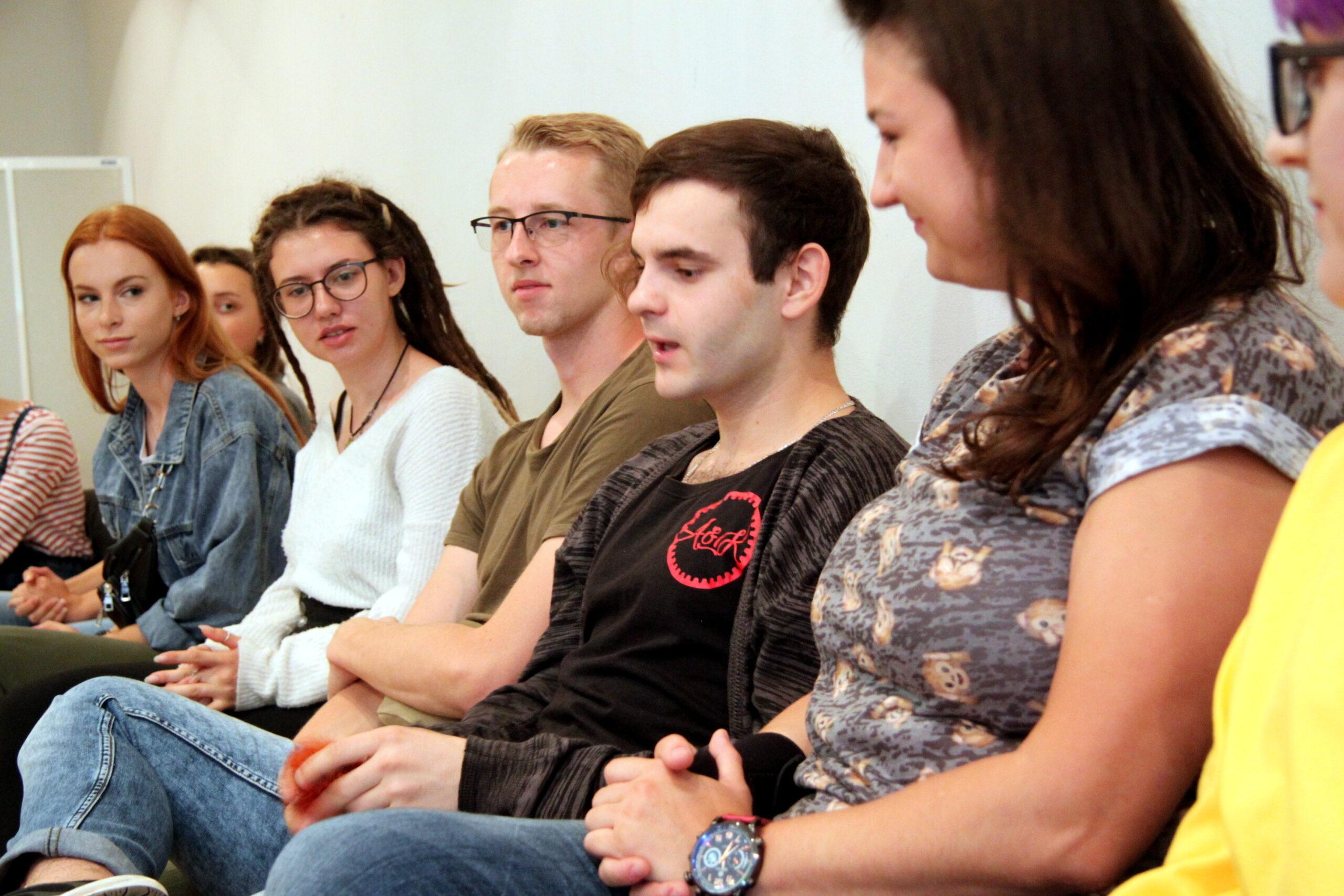 UrbanCamp2020 состоялся