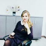 Интервью с Марией Морозовой